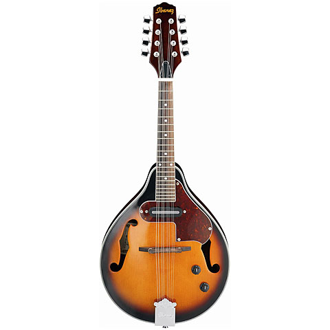 Bluegrass Mandolin Ibanez M510E-BS