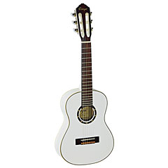 Ortega R121-1/4WH « Guitarra clásica