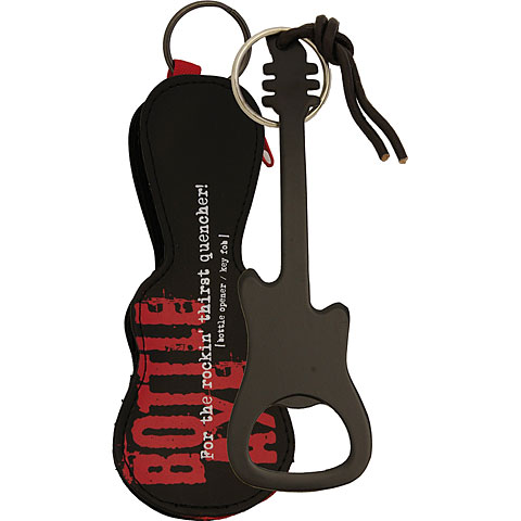 Music Sales Bottle Axe Opener Guitar 171 Gifts