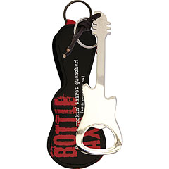 Music Sales Bottle Axe Opener Guitar
