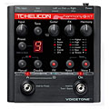 Vocals processor TC-Helicon VoiceTone Harmony G XT