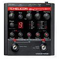Vocals processor TC-Helicon VoiceTone Harmony G XT