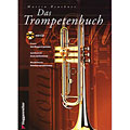 Instructional Book Voggenreiter Das Trompetenbuch