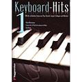 Libro de partituras Voggenreiter Keyboard-Hits