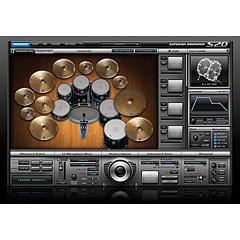 Toontrack Superior Drummer 2.0 Crossgrade EZ