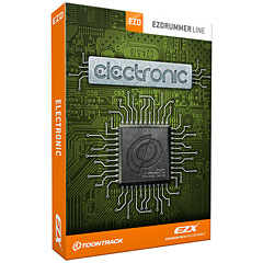 Toontrack Electronic EZX « Softsynth