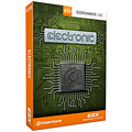 Softsynth Toontrack Electronic EZX
