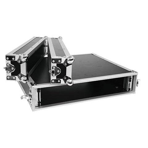 Rack de 19 pulgadas Roadinger Amp Rack PR-1, 2U