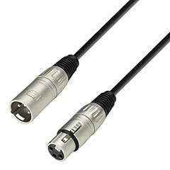 Adam Hall K3 MMF 0600 « Cable de audio