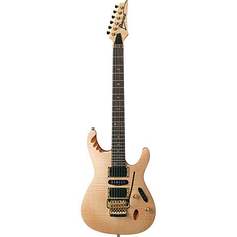 Ibanez Signature EGEN8-PLB Herman Li « Guitare électrique
