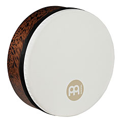 "Meinl Synthetic Head Mizhar 12"" x 4"" Brown Burl « Handdrum"