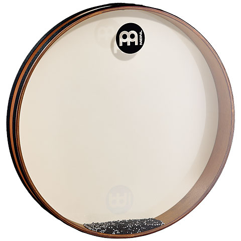 "Ocean drum Meinl Sea Drum 18"" African Brown True Feel Head"
