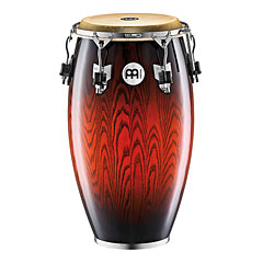 "Meinl Woodcraft Traditional Series 12,5"" Tumba Antique Mahagony Burst « Conga"