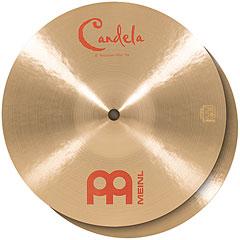 "Meinl 10"" Candela Percussion Hihat « Hi Hat"