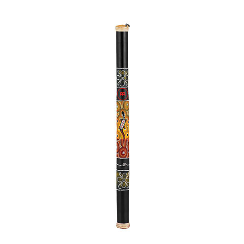 Palo de lluvia Meinl Wood Rainstick Black Large