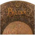 """Cymbale Splash Meinl Byzance Extra Dry 10"""" Splash"""