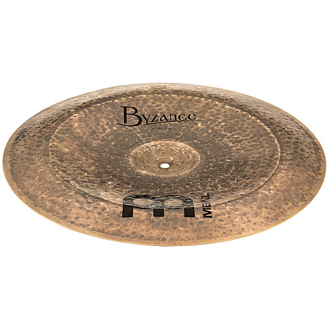 "Meinl Byzance Dark 18"" China"