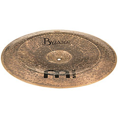 "Meinl Byzance Dark 18"" China « China"