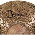 """Ride-Becken Meinl Byzance Dark 20"""" Raw Bell Ride B20RBR"""