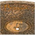 China-Becken Meinl Byzance Extra Dry B18EDCH