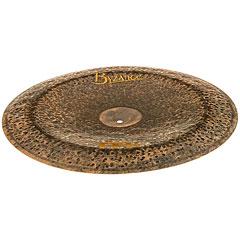 Meinl Byzance Extra Dry B20EDCH « Cymbale China