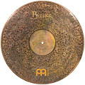 "Crash Meinl Byzance Extra Dry 20"" Thin Crash"