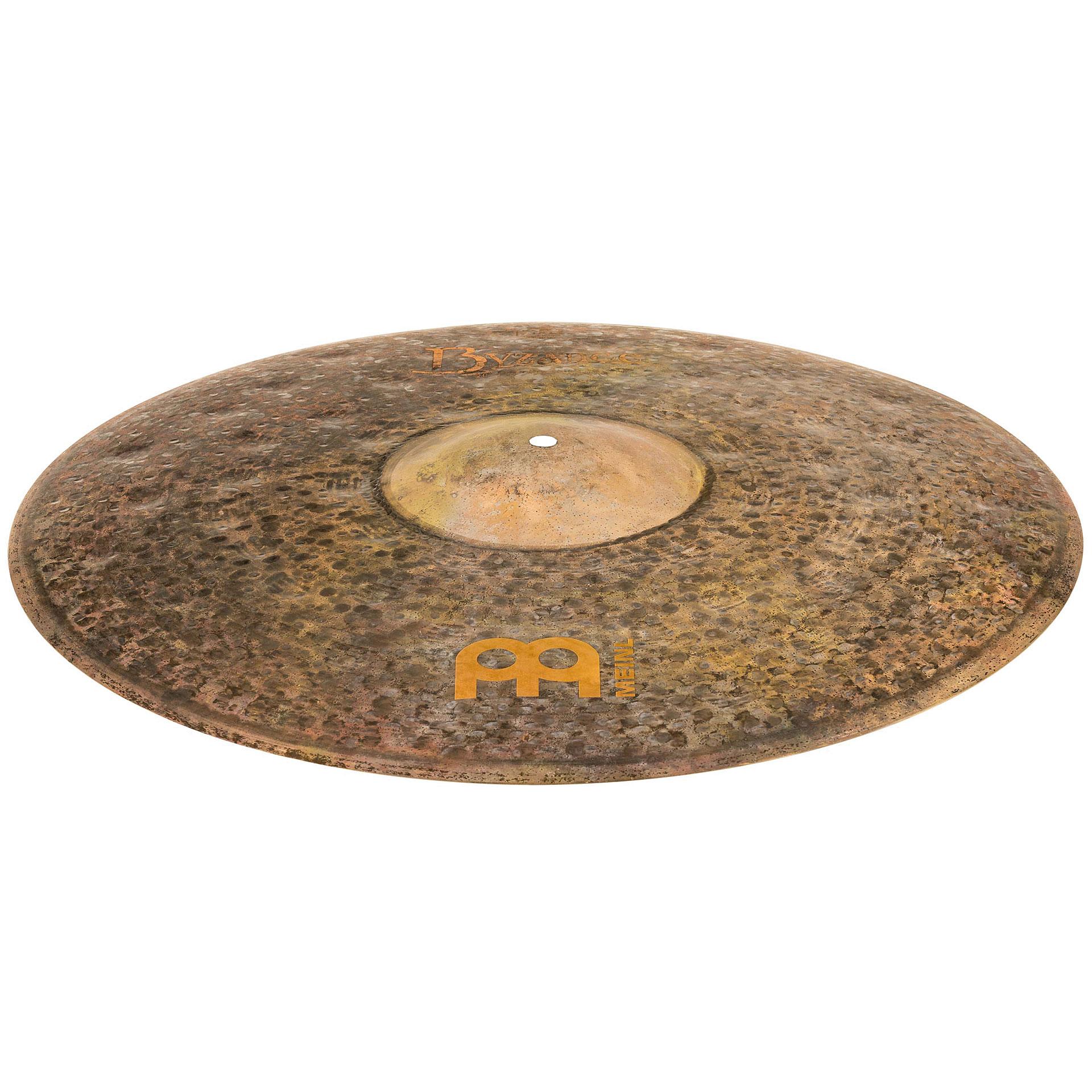 Crash-Cymbal Meinl Byzance Extra Dry 20 Thin Crash ... 0340673f97