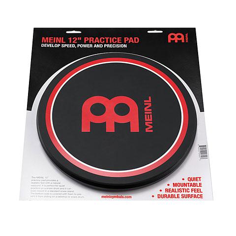 "Oefenpad Meinl 12"" Practice Pad MPP-12"