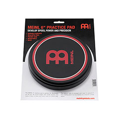 "Meinl 6"" Practice Pad MPP-6"