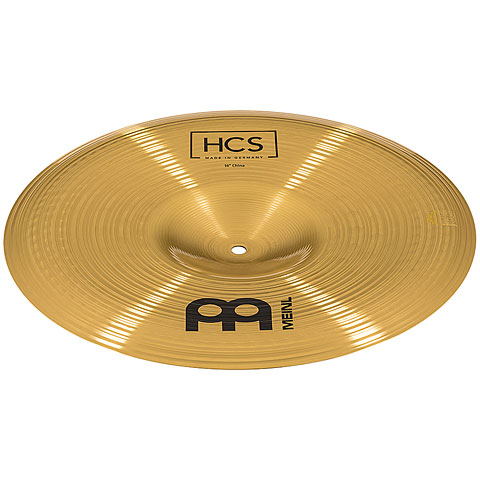 Meinl 16  HCS China