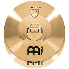 Meinl Professional MA-B12-20M « Marching Cymbals