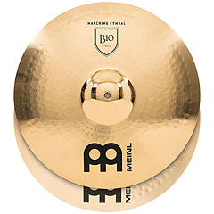 Meinl Professional MA-B10-18M « Marching Cymbals