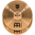 Meinl MA-BO-16M « Marching Cymbals
