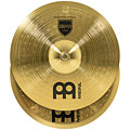 Meinl MA-BR-14M « Piatti marching