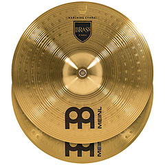 Meinl MA-BR-16M « Marching Cymbals