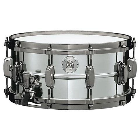 "Caja Tama Signature CB1465 14"" x 6½"" Charlie Benante Snare Drum"