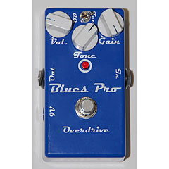 MI Audio Blues Pro « Effectpedaal Gitaar