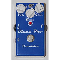 MI Audio Blues Pro « Guitar Effect