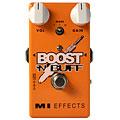 Effets pour guitare électrique MI Audio Boost and Buff