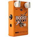 Pedal guitarra eléctrica MI Audio Boost and Buff