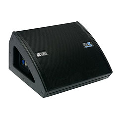 dB Technologies DVX-DM28 « Active PA-Speakers