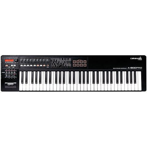 Clavier maître Roland A-800PRO