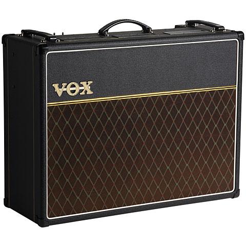 Ampli guitare (combo) VOX AC30C2 Custom