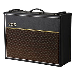 VOX AC30C2X Custom « Amplificador guitarra eléctrica