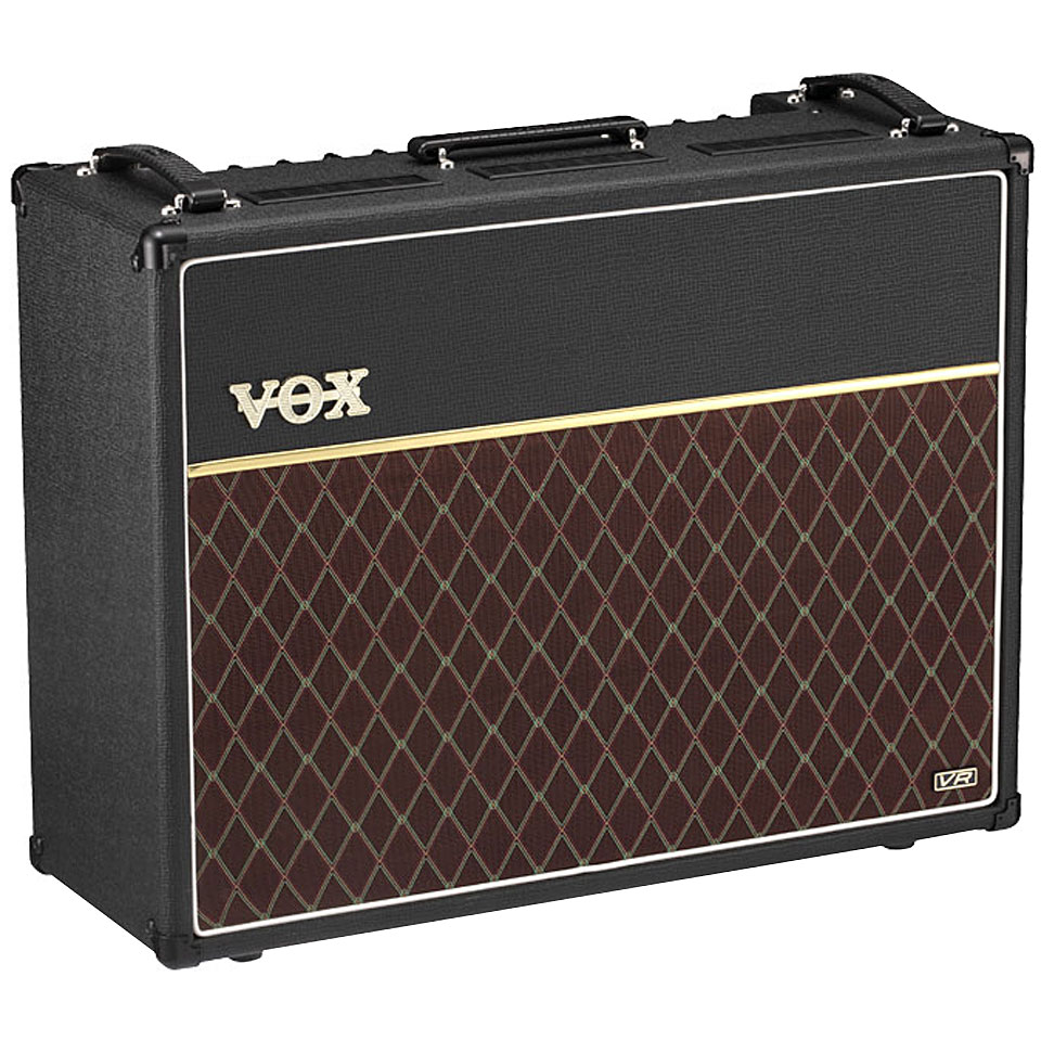 Vox Ac30vr Guitar Amp 70 Watt Amplifier Circuit Preamplifier Tone Control For