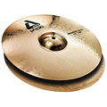 "Paiste Alpha Brilliant 14"" Medium HiHat « Piatto-Hi-Hat"
