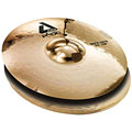 "Piatto-Hi-Hat Paiste Alpha Brilliant 14"" Rock HiHat"