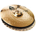 "Hi-Hat-Cymbal Paiste Alpha Brilliant 14"" Metal Edge HiHat, Cymbals, Drums/Percussion"