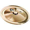 "Piatto-China Paiste Alpha Brilliant 18"" Rock China"
