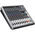 Console di mixaggio Behringer Xenyx X1222USB
